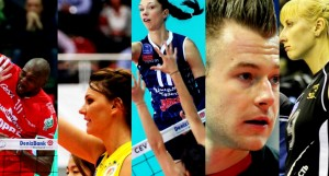 CEV DenizBank Volleyball Champions League