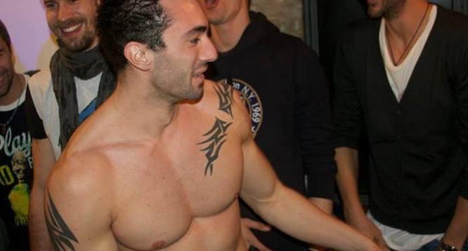 matteo martino hot italian volleyball player 2