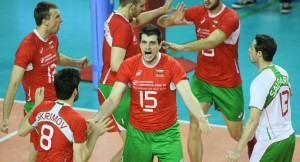 tsvetan sokolov bulgaria mens volleyball team 3