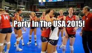 usa fivb world volleyball grand prix