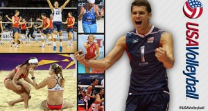Best USA Volleyball Players of 2013