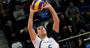 Gjorgi Gjorgiev FYR Macedonia volleyball player 3