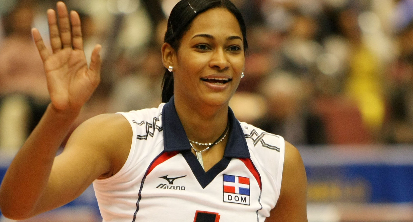 annerys vargas dominican republic best player