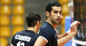 iranian volleyball