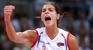 jovana brakocevic serbia best volleyball player
