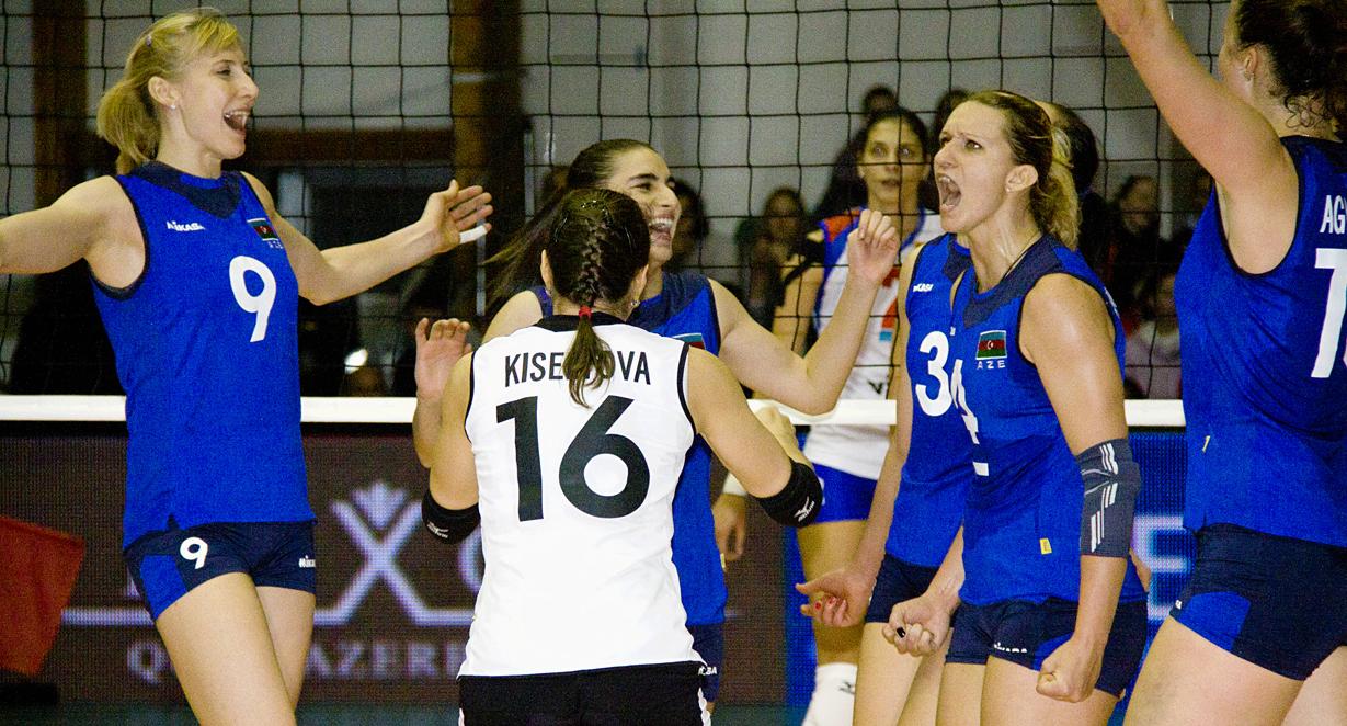 natalya mammadova azerbaijan volleyball player
