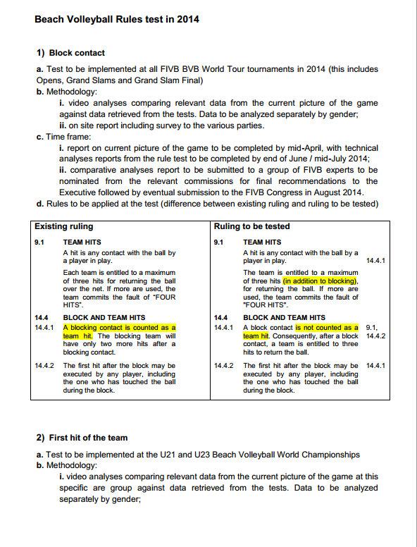 Fullscreen capture 2192014 101636 AM A New Beach Volleyball Rule?