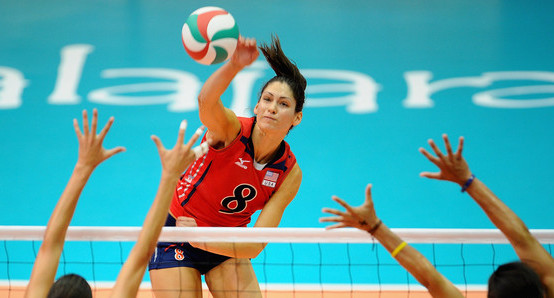 cynthia barboza usa volleyball player