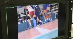 Volleyball Challenge System