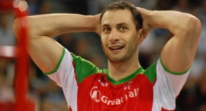 matey kazitski bulgaria volleyball player