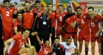 tunisia volleyball fivb world championship