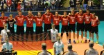 germany volleyball team world league