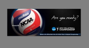 ncaa mens volleyball final four 2014