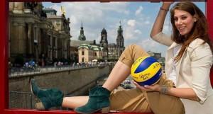 Robin de Kruijf  dutch volleyball player 4