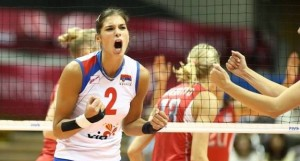 jovana brakocevic best serbian female volleyball player 2