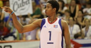 wilfredo leon best cuban volleyball player