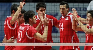 2014 fivb world league pictures 2