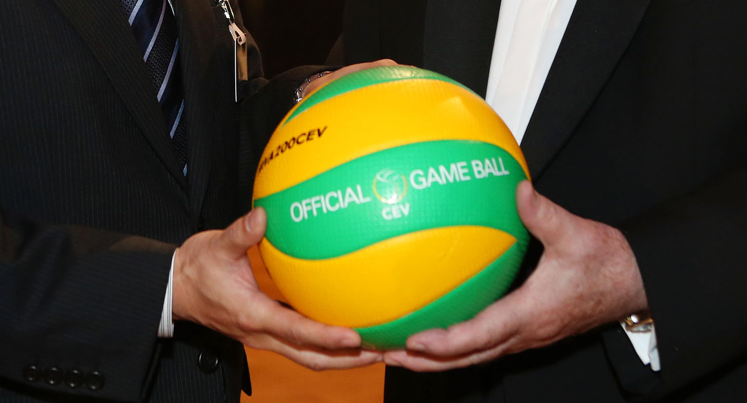 7872c181d4 New Mikasa Volleyball MVA200 CEV Champions League Official Ball