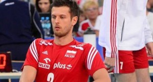 michal winarski hot volleyball player poland