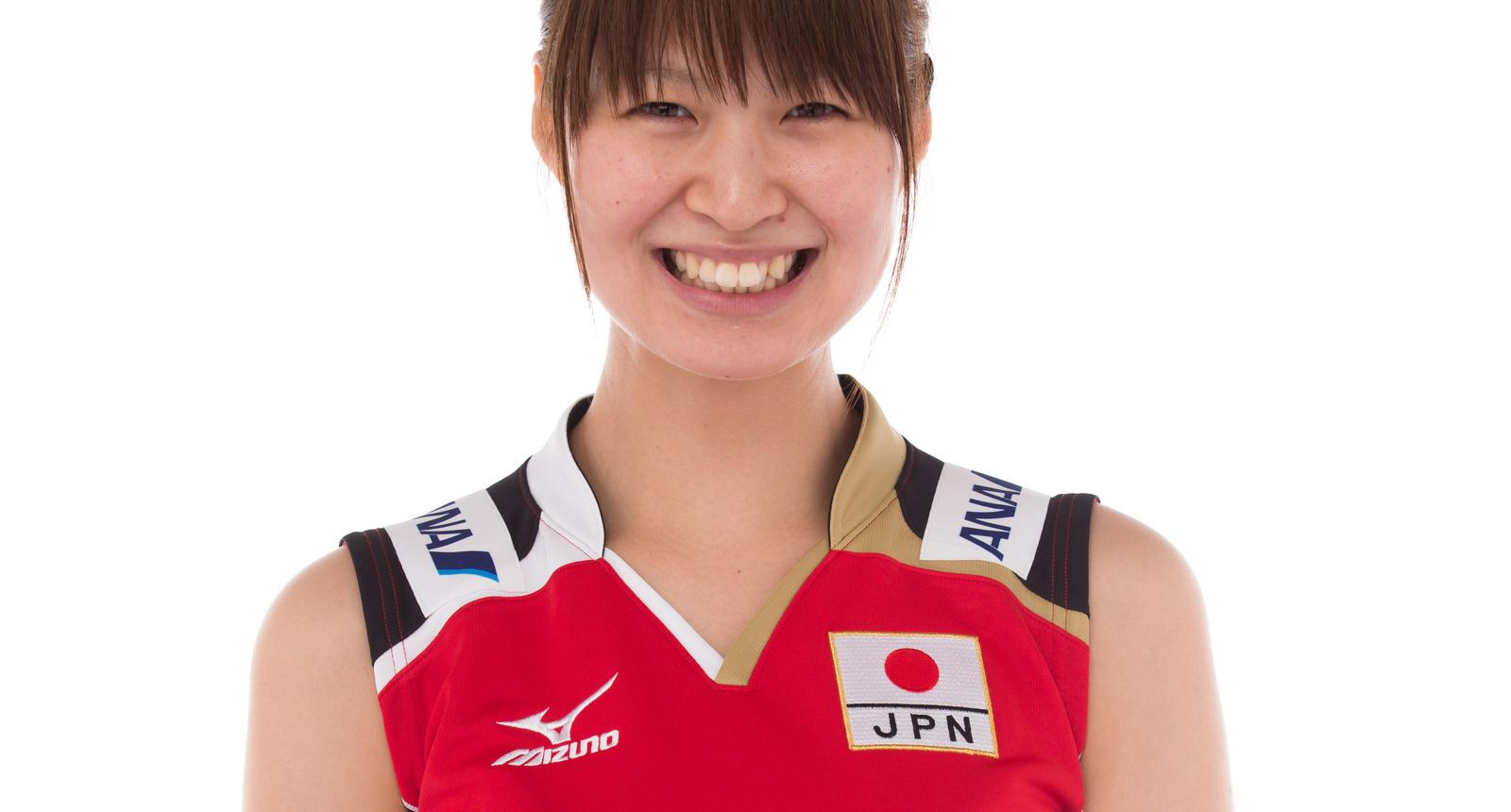 saori kimura japan volleyball player