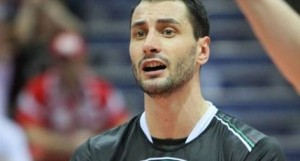 matey kaziyski bulgarian volleyball player