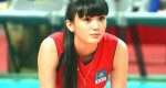 sabina altynbekova volleyball player facebook instagram twitter vk