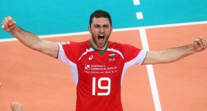 tsvetan sokolov best bulgarian volleyball player