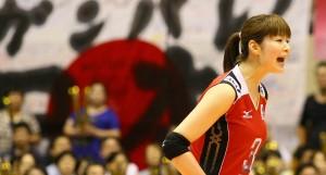 Saori Kimura The Best Japanese Volleyball Player