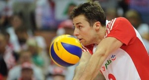 michal kubiak polish volleyball player