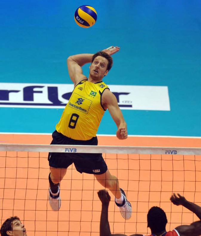 Murilo Endres Height Murilo Endres 2014 Fivb World