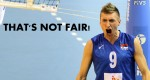 Serbian Nikola Jovovic celebrates