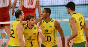 2014 FIVB men's world championship bruno rezende 2