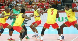 2014 fivb world championship cameroon volleyball 5