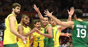2014 FIVB Men's World Championship Brazil