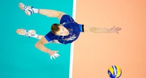 ivan zaytsev hot italian volleyball player