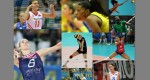 world's best and most famous volleyball players