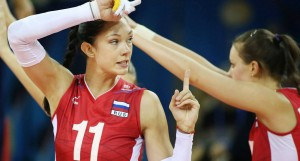 ekaterina gamova 2014 fivb womens world championship
