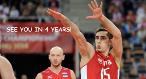 2018 fivb mens world championship