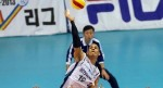 Leonardo Leyva Martinez best volleyball scorer 2