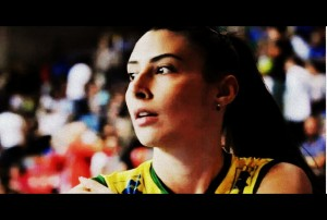 sheilla castro best brazilian female volleyball player