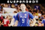 alexey spiridonov russian volleyball player