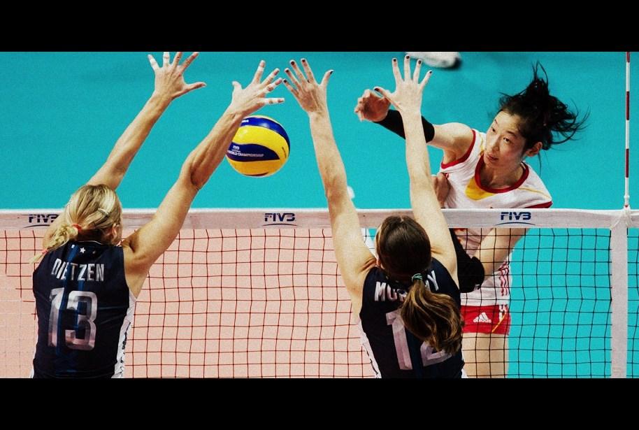 2014 fivb womens world championship usa china finals 5