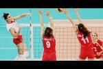 Indoor Volleyball Teams 2015 European Games