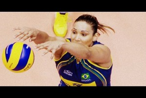 Tandara Caixeta Brazilian Volleyball Player-001
