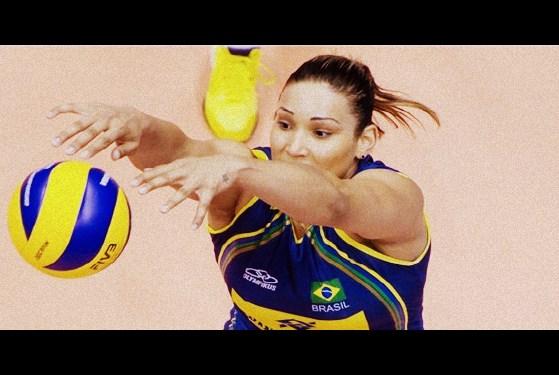 Tandara Caixeta Brazilian Volleyball Player-001