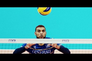earvin ngapeth best french volleyball player 3