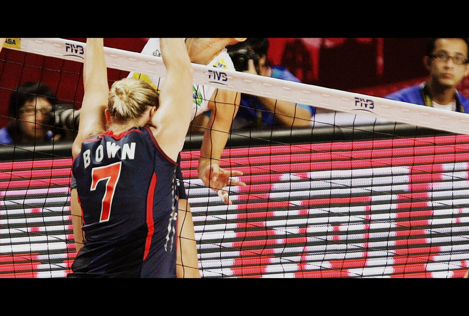 heather bown usa volleyball player 2