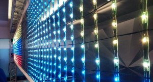 FIVB LED Volleyball NET