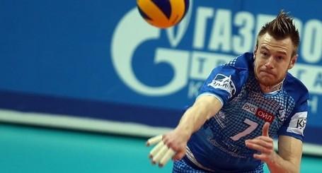Ivan Zaytsev best volleyball player