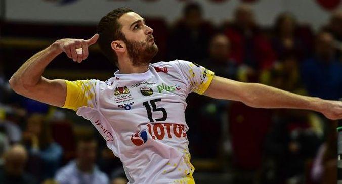 mateusz mika best polish volleyball player